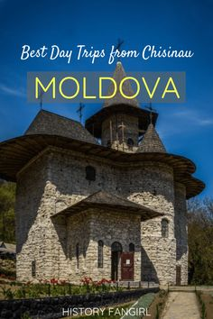 5 Inspired Day Trips from Chisinau, Moldova - History Fangirl Looking to get out of Chisinau and explore Moldova? Here are the best Chisinau day trips, including Rudi Monaster, Transnistria, and Cricova Winery. Serbia Travel, Scenic Photography, Night Photography, Landscape Photography, Wine Tourism, Moldova, Medieval Town, Places Of Interest, Ultimate Travel
