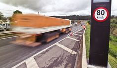 Campomaiornews: Excesso de velocidade no topo das infracções detec...