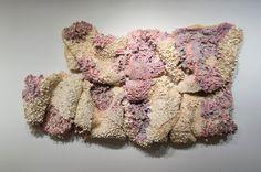 Margery Amdur - Amass#13. 2014. Longlisted in the Aesthetica Art Prize 2015 www.aestheticamagazine.com/artprize