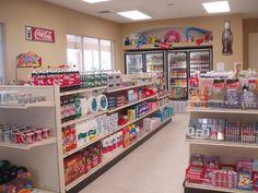 Convenience Store                                                       …                                                                                                                                                                                 More
