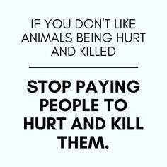 Go #vegan