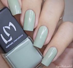 LMcosmetic.fr - Floragreen / Collection Pastel Your Life