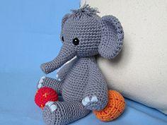 167 Besten Elephantscrochet Bilder Auf Pinterest Crochet Animals