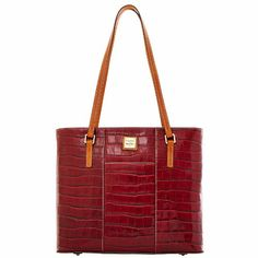 Dooney & Bourke Croco Lexington Shopper, Bordeaux Dooney & Bourke http://smile.amazon.com/dp/B00E1WKEQI/ref=cm_sw_r_pi_dp_oAkbub1C7KDEJ