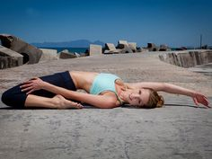 20 Minute Workout: Pilates