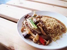 20130913_雙菇牛肉燴藜麥.
