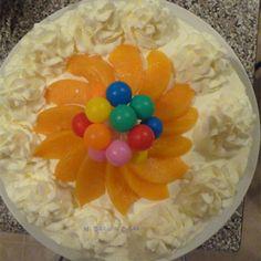 Exquisita Tarta de chocolate y frutillas, una gran receta para lucirse.