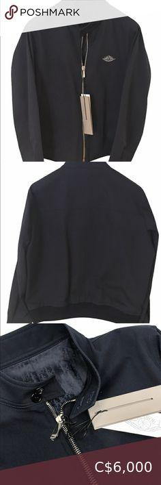 Check out this listing I just found on Poshmark: Brand New Dior Blue Blouson Jacket Air Dior. #shopmycloset #poshmark #shopping #style #pinitforlater #Dior #Other Printed Sweatshirts, Hooded Sweatshirts, Dior Logo, Polo Blue, Hooded Dress, Plus Fashion, Fashion Tips, Fashion Trends