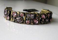 Unikt och vackert armband fr Dyrberg/Kern NY/ÄKTA
