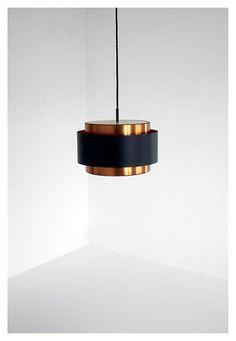 I Adore Fog & Morup Saturn pendant ceiling lamp designed by VintageDK,