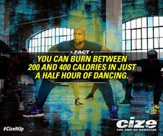 Cize! The new Shaun T (creator of Insanity) Workout!!