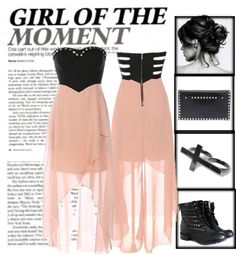 """Studs & Stuff"" by unity-in-diversity ❤ liked on Polyvore"