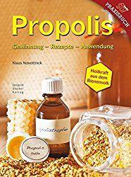 Nachweislich kommt Propolis zu heilenden Zwecken schon seit 350 v. Chr., zu der Zeit Aristoteles, zum Einsatz. Propolis ist ein Produkt, dass Bienen bei der Herstellung von Honig mit produzieren. Lesen Sie mehr über seine heilende Wirkung und wie