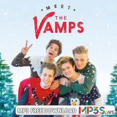 Download We Wish You A Merry Christmas (Cover By The Vamps).mp3 (MP3 ID: 181499656) » Free MP3 Songs Download - eMP3.ws