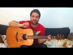 How to Find the Chords of any Key in 5 Seconds - Guitar Lesson - YouTube