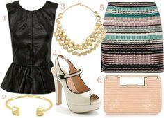 Style Guide - Lauren Conrad