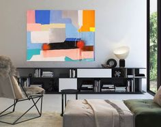Original Abstract Painting on Canvas Textured Horizontal Vertical Modern Extra Large Wall Art,Abstract Paintings,Large Canvas Art Large Abstract Wall Art, Large Canvas Wall Art, Extra Large Wall Art, Large Painting, Abstract Paintings, Canvas Paintings, Hanging Canvas, Home Art, Art Decor