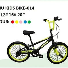hebei chihu bicycle industry co.,ltd (Group Company) is the most professional manufacturer and exporter for kids bike/children bike & bicycle parts in China.   www.chihukidsbike.com sales@chihukidsbike.com WHATSAPP/WeChat:+86 132 3176 8661