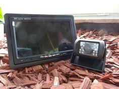 Wohnmobil Rückfahrkamera verstellbar ( Neuheit ) - YouTube