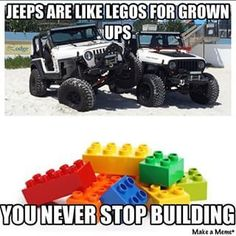 Image result for jeep memes