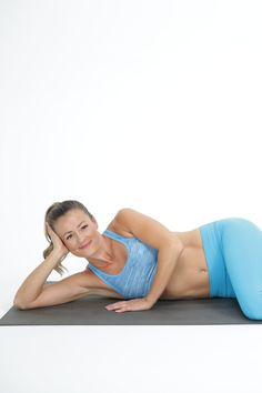 Work Your Inner Thighs With This Simple No-Equipment Exercise