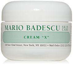 Mario Badescu Cream X 1 oz *** Be sure to check out this awesome product.Note:It is affiliate link to Amazon.