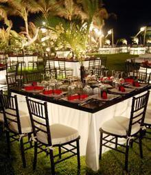 RyR Gourmet | Banquete de Boda