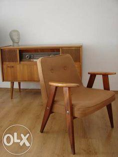 Fotel 366 Józef Chierowski - W-wa możliwy transport Warszawa - image 2