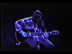Nuno Bettencourt Midnight Express - Beacon Theater NYC 1993)