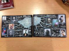 Ideas Photography Arte Gcse Sketchbook Pages A Level Art Sketchbook, Sketchbook Layout, Textiles Sketchbook, Sketchbook Pages, Sketchbook Inspiration, Sketchbook Ideas, Mind Map Art, Mind Maps, Photography Sketchbook