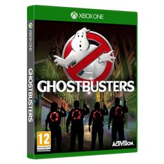 Ghostbusters Game Xbox One Game | http://gamesactions.com shares #new #latest #videogames #games for #pc #psp #ps3 #wii #xbox #nintendo #3ds