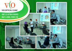 VIO Optical Clinic merupakan pilihan tepat untuk memeriksakan kesehatan mata anda dan keluarga.VIO Opitical Clinic menjadi yang pertama di Indonesia yang menggabungkan konsep optikal dan klinik di bawah bimbingan Dokter Optometri berkompetensi Internasional.Klinik Spesialis Mata di Bekasi Barat