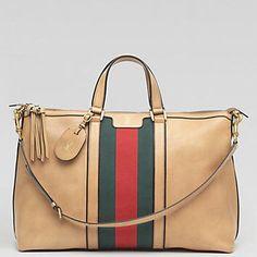 Gucci weekender bag Metro Style, Weekender, Gucci, My Style, Bags, Fashion, Handbags, Moda, Fashion Styles