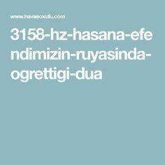 3158-hz-hasana-efendimizin-ruyasinda-ogrettigi-dua