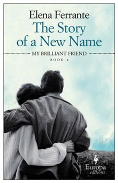 2nd in Ferrante's Neapolitan series.  Compelling
