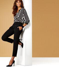 corporate fashion 2014