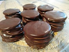 Nutella, Tiramisu, Panna Cotta, Biscuits, Muffin, Pudding, Yummy Food, Sweets, Baking