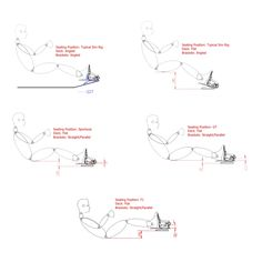 DIY - Rig with triple monitor integration Racing Seats, F1 Racing, Car Seats, Monitor Stand Diy, Diy Go Kart, Porsche, Racing Simulator, Gaming Room Setup, Car Drawings