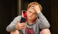 #Addiction to smartphones in teenagers can lead to an imbalance in brain chemistry that triggers depression and anxiety - Daily Mail: Daily…