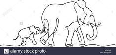 Bilderesultat for elephant  art