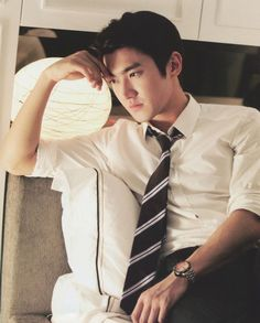 Skip Beat! | Choi Siwon (Super Junior) as Dun Helian [Taiwanese Drama 2012]