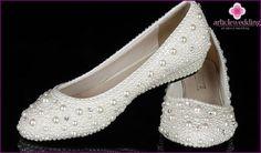 Esküvői cipő nélkül sarka -, hogyan kell kiválasztani a megfelelő fénykép