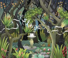 Clogs album cover | Design Studio, Hvass&Hannibal
