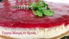 Cheesecake Cheesecake, Food And Drink, Ethnic Recipes, Desserts, Tailgate Desserts, Deserts, Cheese Cakes, Postres, Dessert