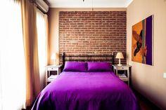 3rd Bedroom with Balcony - Istambul, Turquia, Europa