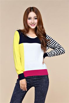 Aliexpress.com : Buy 100% Cashmere Sweater Women Autumn and Winter ...