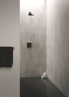 badkamer nieuwbouw texture painting alle mortex toepassingen en schilderwerken van een. Black Bedroom Furniture Sets. Home Design Ideas
