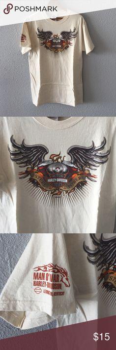 Harley-Davidson Kentucky 2010 shirt In perfect condition Harley-Davidson Shirts Tees - Short Sleeve