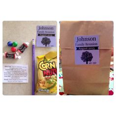 1000 images about family reunion ideas on pinterest