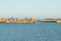 'Hafen+Maasholm+von+der+Seeseite'+von+toeffelshop+bei+artflakes.com+als+Poster+oder+Kunstdruck+$18.02